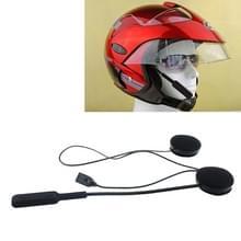 Universele helm draadloze Bluetooth Headset motorfiets Interphone