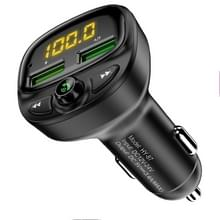 FLOVEME auto Bluetooth MP3 speler Car Kit  ondersteuning TF Card & U disk & Bluetooth-verbinding