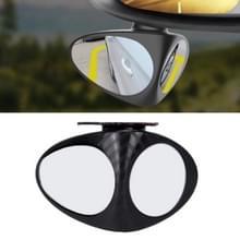 3R-051 360 graden draaibaar links Blind Spot side assistent spiegel voor auto auto