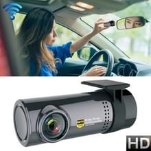 Mini Car Dash Camera WiFi Monitor Full HD Dashcam Video Recorder Camcorder Motion Detection  Support TF Card & Android & IOS