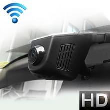 Auto DVR dual camera WiFi monitor Full HD 1080P rijden video recorder Dash cam  nachtzicht bewegingsdetectie