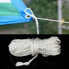 10m multifunctioneel nut huishoudelijk gebruik Camping tuinieren touw nylon gevlochten koord