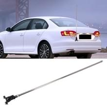 PS-695 Long gewijzigd auto antenne luchtfoto 108cm(Silver)
