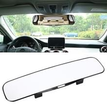3R-331 auto vrachtwagen interieur Rear View Dodehoek verstelbare groothoek gebogen spiegel  grootte: 30 * 8 5 * 3.5 cm