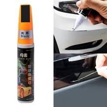 Auto Scratch Repair auto Care scratch remover onderhoud Paint Care Auto Paint pen (zwart)