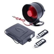 24V vrachtwagen anti-diefstal Intelligent systeem stem Prompt bescherming beveiliging alarmsysteem