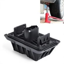 Auto Jack punt Jacking ondersteuning Plug Lift blok steun Pad 51717065919 voor BMW 5 serie E60(2003-2010) / E61(2004) / X3(2010)