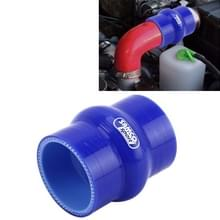 Auto rechte Turbo inname siliconen bult slang Connector siliconen verbinding buis speciale turbocompressor Silicone buis Rubber Coupler siliconen inleidbuis  binnendiameter: 76mm