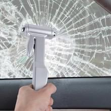 AC-859 veiligheidsgordel Cutter venster Breaker Auto Rescue Tool ideale zuivere metalen auto veiligheid nood hamer
