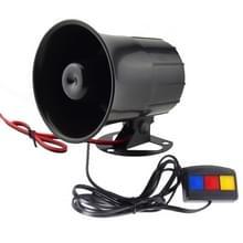 10W Super Power elektronisch bedraad alarm sirene hoorn voor thuis alarmsysteem  draadlengte: 65cm