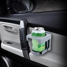 HX-082 draagbare universele auto auto drink drank kan houder voor lengte onder 7 5 cm