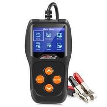 KONNWEI KW600 auto batterij Analyzer 100 naar 2000CCA auto tester 12V 2 4 inch digitale kleurenscherm cranking opladen auto diagnostische