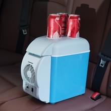 BY-275 Voertuig Quick Cooling Koelkast Draagbare Mini Koeler en Warmer 7.5L Koelkast  Spanning: DC 12V