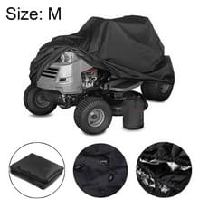 210D Oxford Cloth Waterproof Zonnebrandcrème Scooter Tractor Cover  Grootte: M