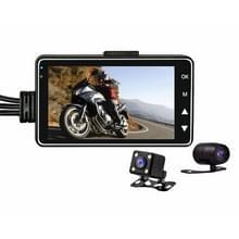 SE300 3 inch Full HD 1080P video motor DVR  ondersteuning TF Card/loop Recording/G-sensor