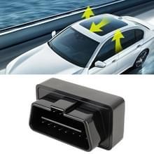 Auto auto venster Roll up dichterbij OBD-controller venster dichterbij systeem (Flameout venster dichterbij + zonnedak) voor BMW x1 2017-2018