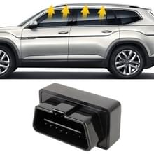 Auto auto venster Roll up dichterbij OBD-controller venster dichterbij systeem voor BMW X5 2014-2017