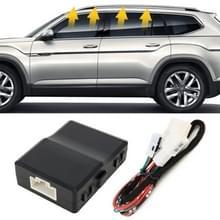 Auto multi-functioneel auto venster Roll up dichter venster dichterbij systeem voor Mercedes-Benz GLK/C klasse 2011-2014/E klasse 2011-2015