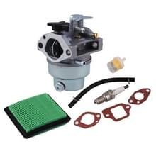 RYANSTAR RACING GCV160 Carburateur Air Filter Cleaner Case Cover Tune Up Kit voor Honda Mower HRB216 / HRR216