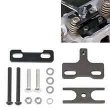 LS Valve Spring compressor tool aluminium legering fitting voor 4 8 5 3 5 7 6 0 6 2 LS1 LS2 LS3 LS6 Chevrolet LSX motor