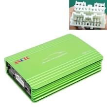AXCTC voor Dongfeng motor No. 8 DSP-3 0 stereo audio versterker auto audio DSP processor met verlengkabel bedradings harnas