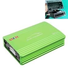 AXCTC voor Chevrolet/Chery No. 13 DSP-3 0 stereo audio versterker auto audio DSP processor met verlengkabel bedrading harnas