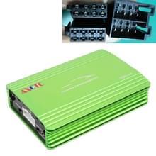 AXCTC voor Zotye No. 17 DSP-3 0 stereo audio versterker auto audio DSP processor met verlengkabel bedrading harnas