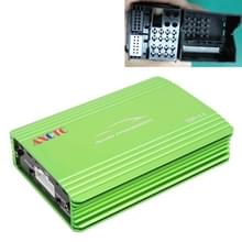 AXCTC voor citroen/Peugeot No. 21 DSP-3 0 stereo audio versterker auto audio DSP processor met verlengkabel bedrading harnas