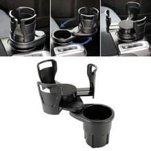 Multi-functionele auto auto Universal Cup houder drankje houder