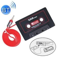 3.5 mm Jack Car cassettespeler tape adapter cassette MP3-speler Converter  kabel lengte: 1 1 m