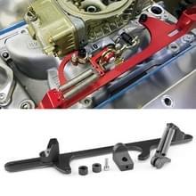 Auto Modificatie Accessoires Aluminium Legering 4500 Serie Cable Base Throttle Bracket Throttle Valve Cable (Zwart)