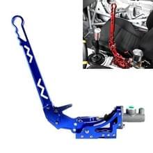 XH-BK016 Car Racing Drift Gemodificeerde volledig aluminium CNC Competitieve hydraulische handrem (Blauw)