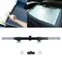 Auto Sucker Zuignappen intrekbare voorruit zonschaduw blok parasol cover voor Solar UV Protect  Grootte: 70cm