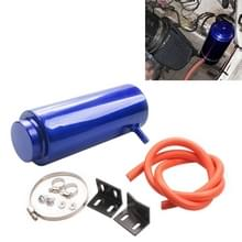 Auto Universal Modified Aluminium Alloy Cooling Water Tank Bottle Can  Capacity: 800ML (Blauw)