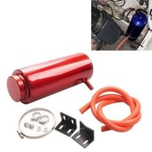 Auto Universal Modified Aluminium Alloy Cooling Water Tank Bottle Can  Capacity: 800ML (Red)