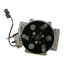 [Amerikaans pakhuis] Auto Airconditioning Compressor 38810-P2F-A01 voor Honda Civic 1997-2001 1.6L