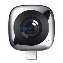Huawei CV60 Panorama Camera met Dual 13 Megapixel Lens  ondersteunen 360 graden foto / Video  asteroïde / Crystal Ball / vis ogen Effect  zelfontspanner  sociale delen  animatie productie  VR Browsing(Grey)