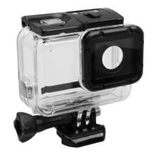 Voor GoPro HERO 5 skelet huisvesting beschermings hoesje Cover met Buckle Basic Mount & leiden schroeven