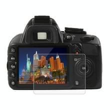 9H Gehard glas Scherm bescherming protector voor NIKON D3100 Camera