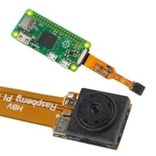 5MP OV5647 1080P Mini Camera Module for Raspberry Pi Zero V1.3