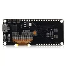 Landa Tianrui LDTR - WG0130 ESP - WROOM - 32 WiFi + Bluetooth Dual Mode OLED Display Module voor Arduino