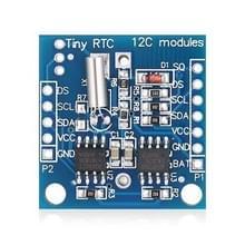 Landa Tianrui LDTR - WG0135 DS1307 I2C RTC DS1307 24C32 Real Time Clock Module for Arduino