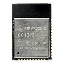 Landa Tianrui LDTR - WG0138 ESP - WROOM - 32 dubbele Wi-Fi + Bluetooth functie CPU-Module