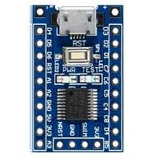 LDTR-WG079 STM8S103F3 STM8S Core-board Development Board w / Micro USB interface & zwemmen poort