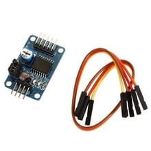 PCF8591 AD / DA omschakeling Module analoog naar digitaal conversie