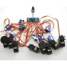 16 kanaals PWM Servo Motor Controller DIY voor Arduino