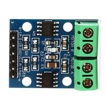 LDTR - WG0003 L9110S H-bridge Stepper Motor Dual DC Motor Driver Controller Board