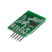 LDTR - A0006 druk schakelaar Module DC 3.3 - 5V LED Capacitive Touch Sensor met blauwe achtergrondverlichting voor Arduino - wit en groen