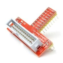 RPIGPIOV V2.1 Raspberry Pi GPIO DIY Kit Board Adapter uitbreidingsmodule