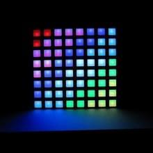 Landa Tianrui LDTR - YJ043 8 x 8 32 pins RGB LED Dot Matrix Module voor Arduino
